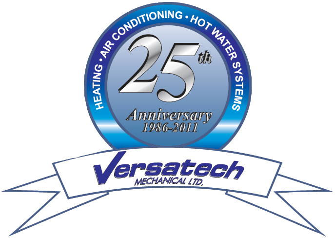 Versatech Mechanical